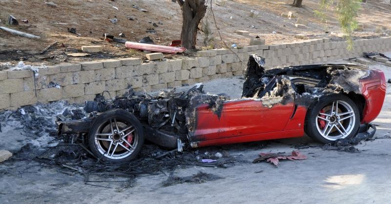 A katasztrófaturista nem menő – újabb balesetet okozhatunk a bámészkodással