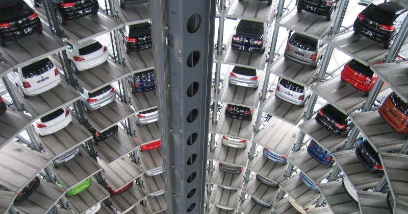 2019-ben világszinten megáll az autógyártás növekedése