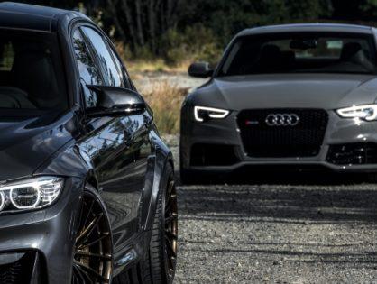 Mercedesből és BMW-ből többet, Audiból kevesebbet vett a magyar 2018-ban