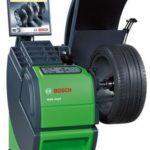 Bosch kerékszerelő műszer