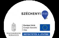 Széchenyi terv - gyakornoki képzés