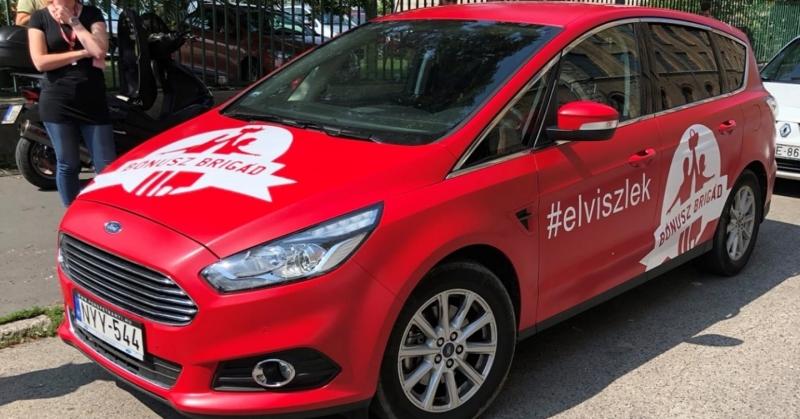 Utazz ingyen – forradalmi újítás a közösségi autómegosztás területén