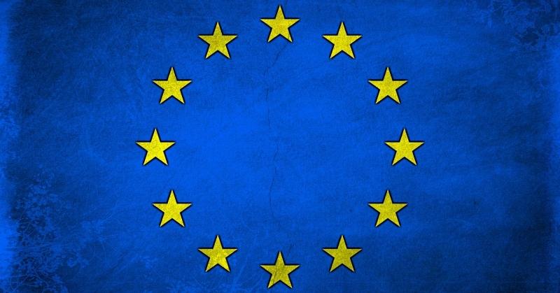 Európai Unió jelvénye