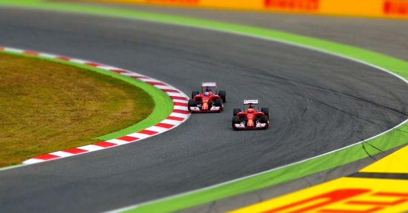 Hogy került Schumacher fia a Ferrarihoz?