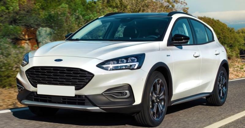 Egy bevált konstrukció új ruhában – Ford Active Wagon