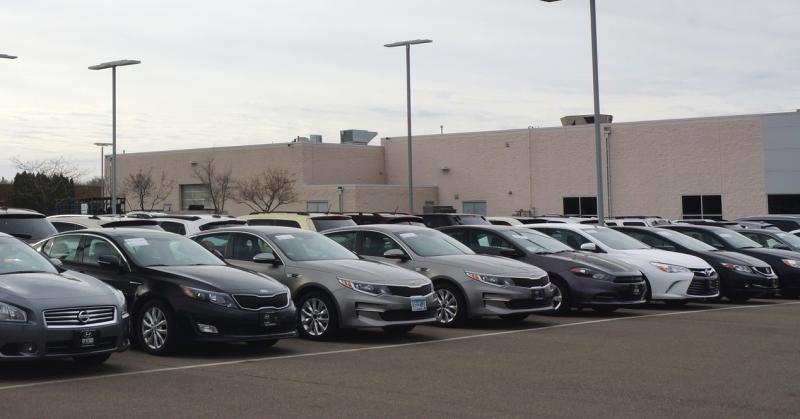 2019-ben kevesebb használt autó érkezik majd Magyarországra