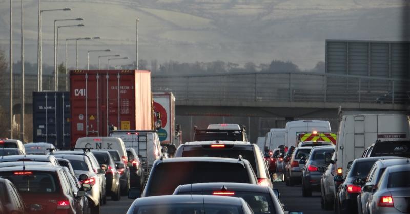 A közlekedési dugók pszichológiája