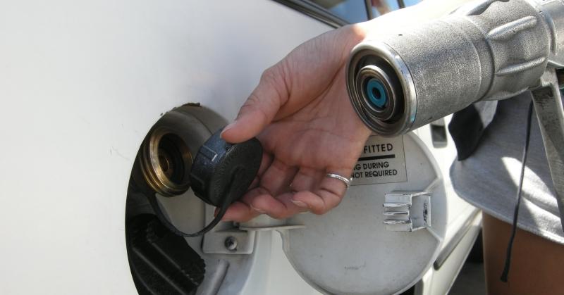 A több LPG-gázos autó egyenlő a jobb levegővel?