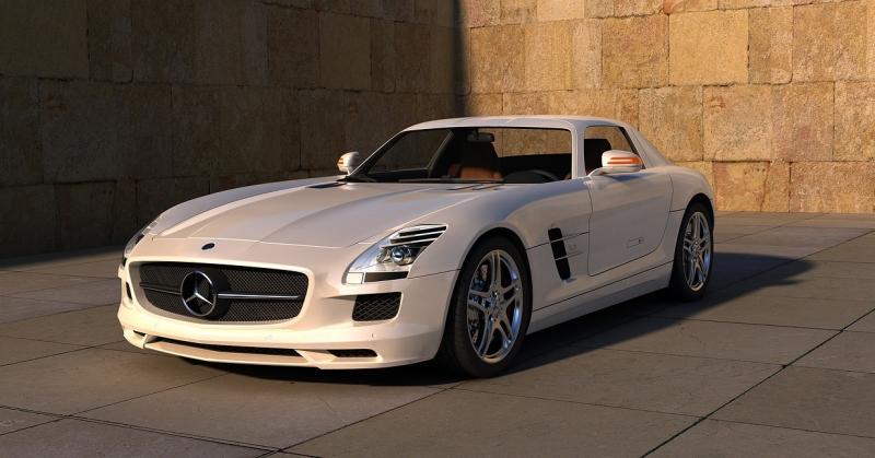 Aggasztó hírek derültek ki a Mercedesről