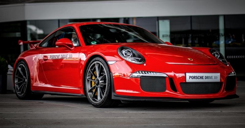 Sorozatgyártásra kerül a Porsche 911 Speedster
