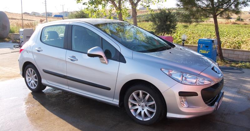 Tiszta Peugeot