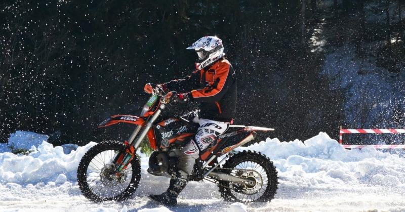 Hasznos tippek téli motorozáshoz