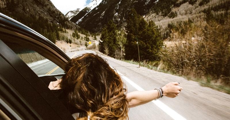 Autós utazás