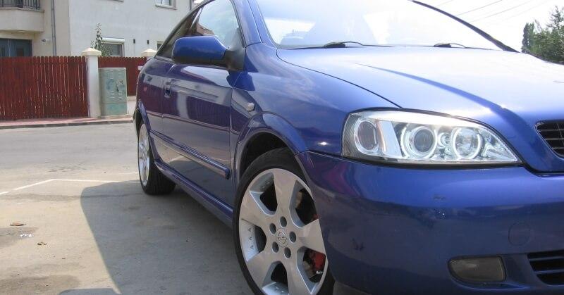 Waxolt Opel